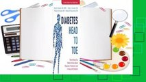Full E-book  Diabetes Head to Toe: Everything You Need to Know about Diagnosis, Treatment, and