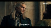 The Witcher : Teaser officiel VOSTFR (Netflix)