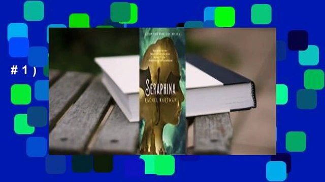 Seraphina (Seraphina, #1)  For Kindle