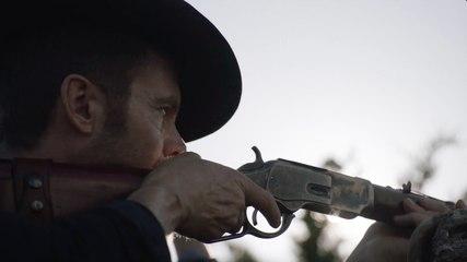Fear the Walking Dead - saison 5 : le trailer de mi-saison du  Comic-Con