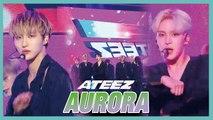 [HOT] ATEEZ - AURORA, 에이티즈 - AURORA Show Music core 20190720