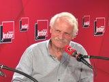 """Yann Arthus-Bertrand : """"Je suis un optimiste très inquiet"""""""