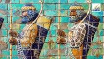 E 8 - P 2 - داریوش بزرگ و یگان جاودانان هخامنشی   Darius The Great & The Immortals