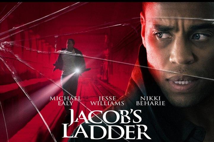 Jacob's Ladder Trailer (2019)