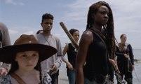 The Walking Dead- Primer tráiler de la temporada 10
