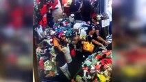Çanakkale'de hırsızlık operasyonu: 4 şüpheli yakalandı...Hırsızlık anları kamerada
