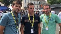 14e étape du Tour de France : Tarbes - Tourmalet
