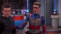 Henry Danger S04E04 Danger Games (Special Episode) part 1/2