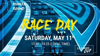 LIVE - Barcelona Round 2019 - Race