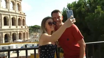 Bellissimo! Italiens Tourismus boomt