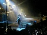 Linkin Park Lying From You concert Bercy 22 janvier 2008