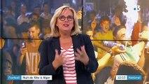 CAN : nuit de fête à Alger après le triomphe des Fennecs