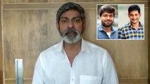 Actor Jagapathi Babu Clarifies On Sarileru Neekevvaru Movie Issue || Filmibeat Telugu
