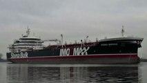 Iran, alta tensione dopo il sequestro della petroliera britannica