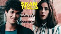 SKAM ITALIA S03E04 (EngSub)