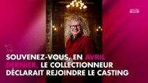 DALS 10 : Liane Foly au casting, Pierre-Jean Chalençon réagit