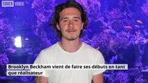 Le fils de David Beckham se lance dans la réalisation