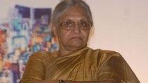 Sheila Dikshit | Sheila Dikshit Death | Sheila Dikshit Political Journey | वनइंडिया हिंदी