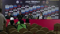 Reaction after Newcastle beat West Ham 1-0 to finish third in Premier League Asia Trophy