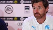 André Villas-Boas : « Álvaro va renforcer notre défense »