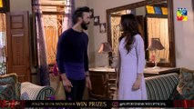 Jaal Episode #20 HUM TV Drama 19 July 2019