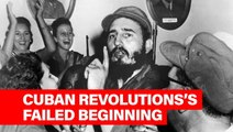 This Week in History: Castro Sets Spark To the Cuban Revolution