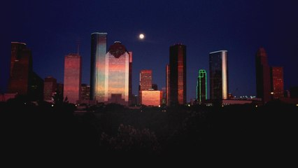 "How Houston became ""Space City"""