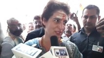 शीला दीक्षित के निधन पर प्रियंका गांधी ने जताया दुख, कहा- मुझसे बहुत प्यार करती थीं