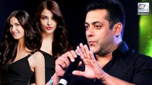 Salman Khan Opens Up About His Relationships Between Exes After Break-up
