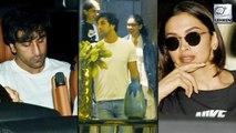 Luv Ranjan to collaborate with Ranbir Kapoor and Deepika Padukone?