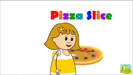 Learn about Shapes with Elly - Fun for Children by KidsCamp