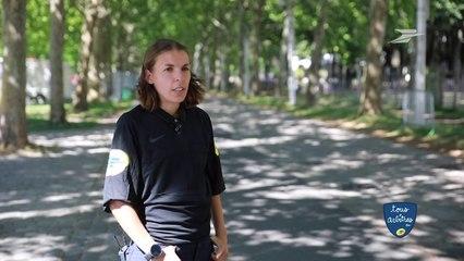 Stéphanie Frappart, bilan de la Coupe du Monde et perspective de sa saison en Ligue 1