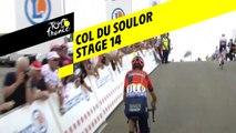 Col du Soulor - Étape 14 / Stage 14 - Tour de France 2019