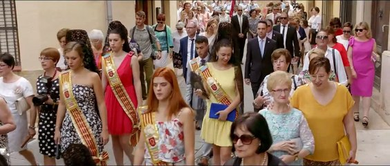 """Clip  película """"La inocencia"""", dirigida por Lucía Alemany y protagonizada por Laia Marull, Sergi López, Joel Bosqued y la joven Carmen Arrufat"""