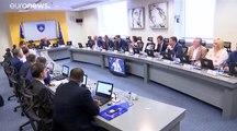 """Vucic: """"La dimisión de Haradinaj es un truco político"""""""