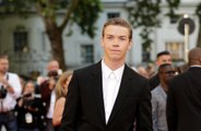 Will Poulter's culture shock