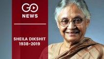 Sheila Dikshit: Tribute To A Trailblazing Career