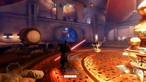 Epic Battles in Star Wars Battlefront 2