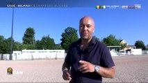 Belmadi - Cissé, de Champigny-sur-Marne au Caire !