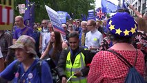 March For Change: Thousands take part in pro-EU march