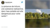 Tritium : Pas de «risque pour la santé publique» à consommer l'eau potable à Paris selon la préfecture