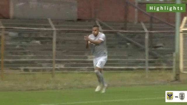 0-3 Léo Jabá Goal -  STVV 0-3 PAOK- 20.07.2019 [HD]