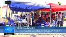 Síntesis: Venezuela defiende opción del diálogo con la oposición