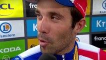 """Tour de France 2019 / Thibaut Pinot : """"Je vise le podium"""""""