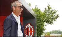 """Giampaolo: """"I want to give the team an identity"""""""