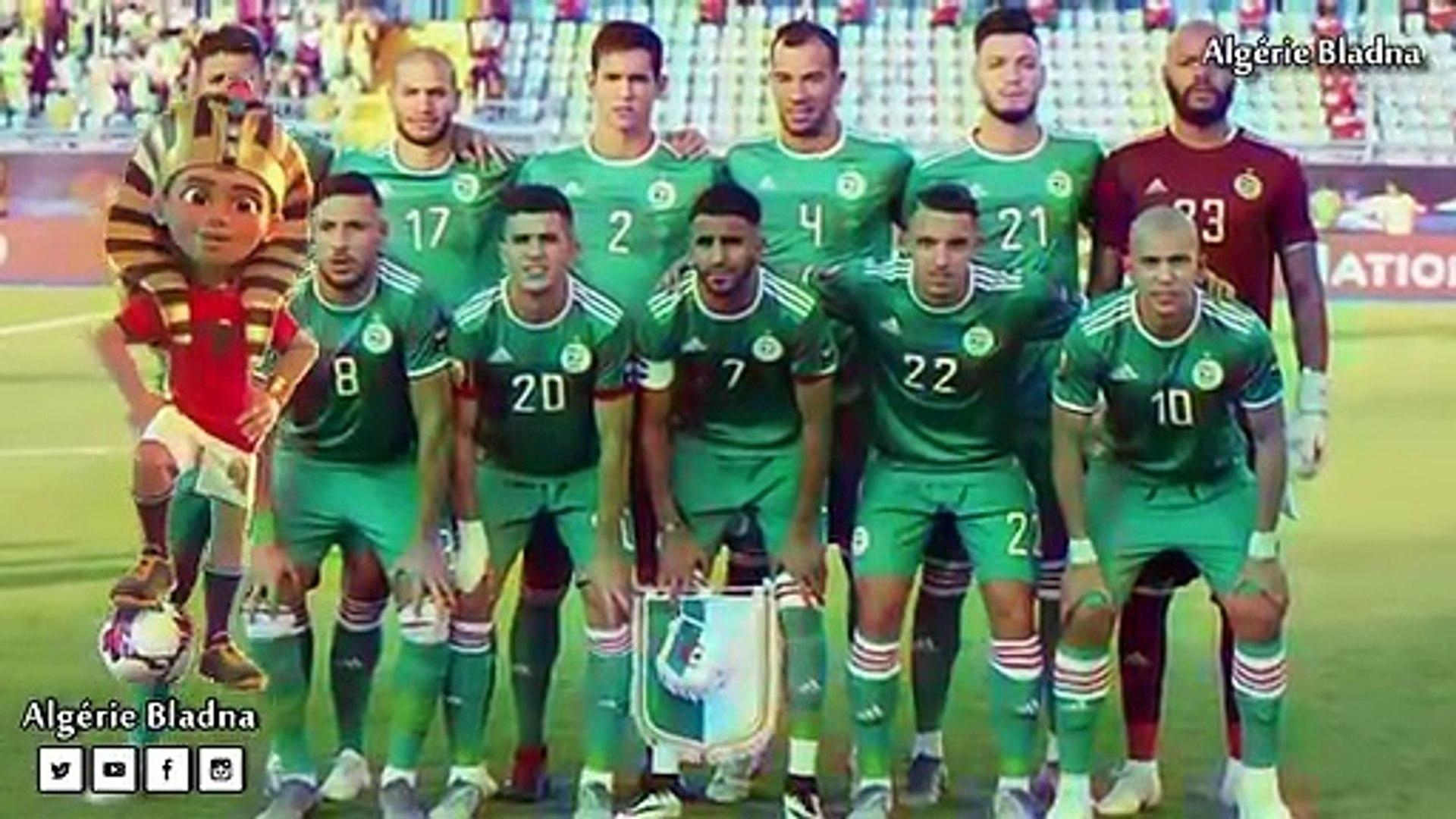 إنزال جوي للجماهير الجزائرية بالقاهرة عبر جسر جوي من 30 طائرة لحضور المباراة النهائية