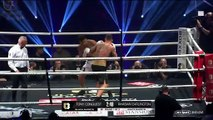 Tony Conquest vs Rhasian Earlington (19-07-2019) Full Fight