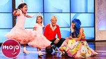 Top 10 Times Ellen Helped Guests Meet Their Heroes