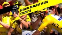 La minute Maillot Jaune LCL - Étape 14 - Tour de France 2019