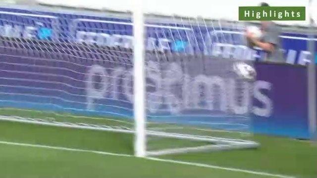Beerschot VA 2 - 1 Panathinaikos - All Goals 20.07.2019